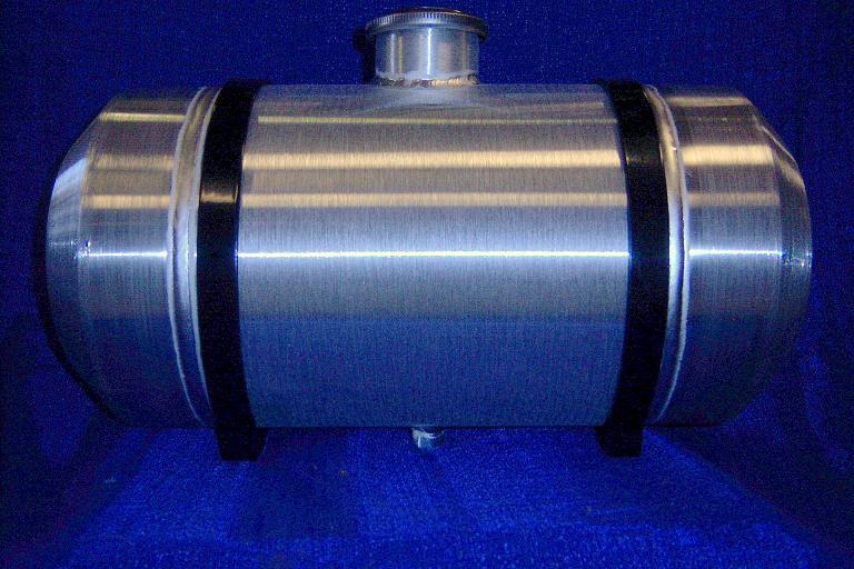 Spun Aluminum Gas Tanks Aluminumgastanks Net