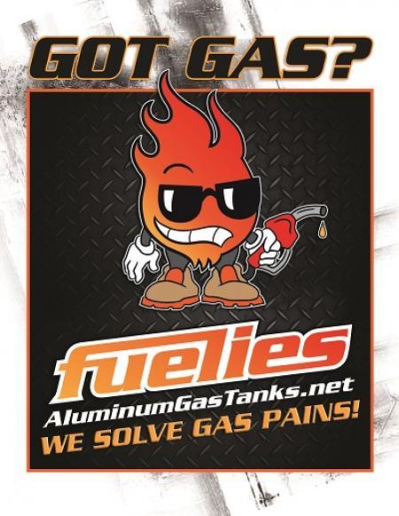 Got Gas? - Get a Fuelies.